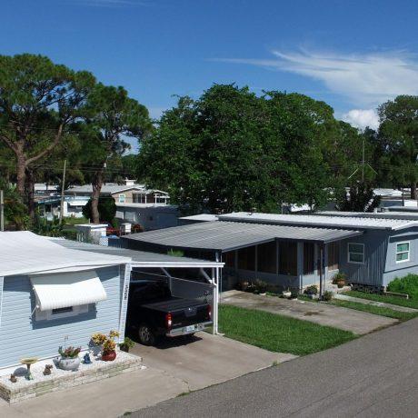 Sunshine MHC Mobile Homes