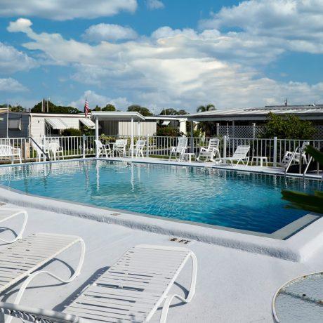Sunshine MHC Pool