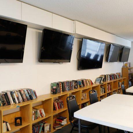 Sunshine Library Image